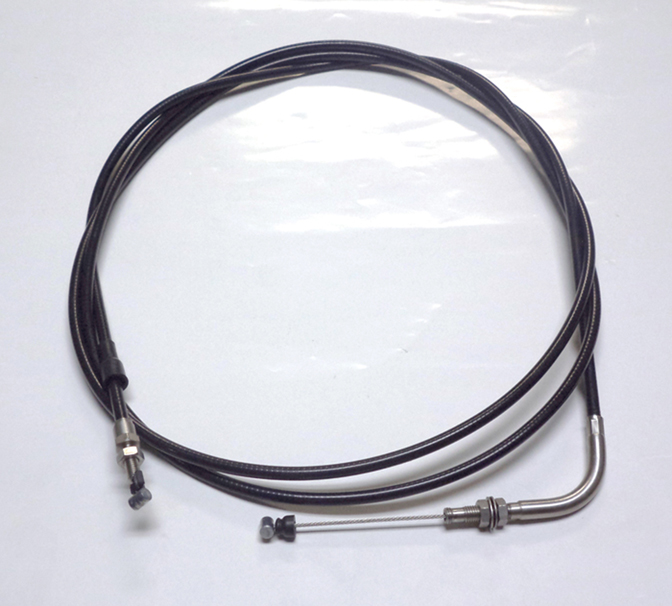 WSM Throttle Cable Kawasaki 750sxi 1995  002-031-01